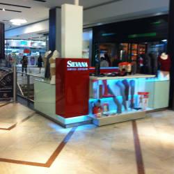 Silvana Swiss Origin - Mall Parque Arauco en Santiago
