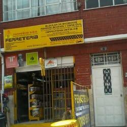 Ferreocsi S.A.S en Bogotá