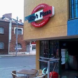 Niko's Pízza en Bogotá