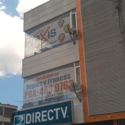 Praxis Language School Calle 57 con 18 en Bogotá