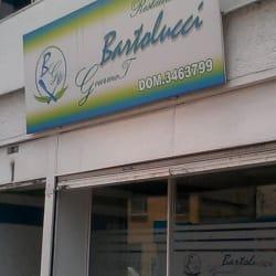 Restaurante Bartolucci Gourmet en Bogotá