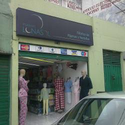 Pijamas Lunasol en Bogotá