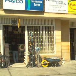 Pavco Carrera 28 en Bogotá