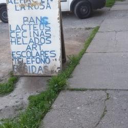 Almacén La Rosa en Santiago