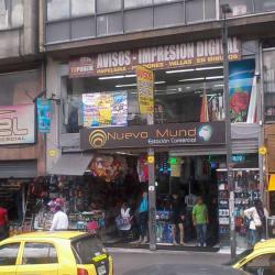 Tupublik en Bogotá