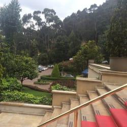 Metropolitan Club en Bogotá
