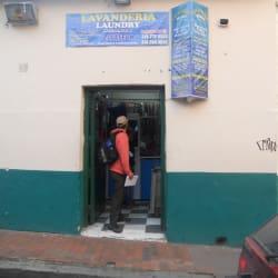Lavandería Megarapido en Bogotá