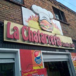 La Chatarrería Comidas en Bogotá