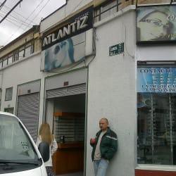 Atlantiz Eyecare en Bogotá