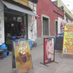 Almacén Yoly en Santiago