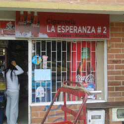 Cigarrería Esperanza 2 en Bogotá