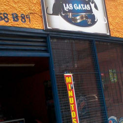 Cigarrería Las Gatas en Bogotá