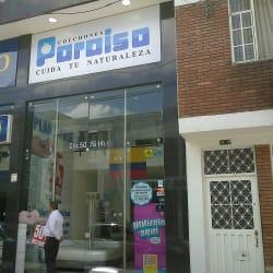 Colchones Paraiso Carrera 50 en Bogotá
