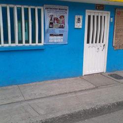 Cultivando Valores Institución Educativa en Bogotá