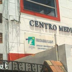 Fundación Adriana Villa IPS en Bogotá