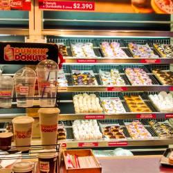 Dunkin Donuts - Mall Plaza Vespucio en Santiago