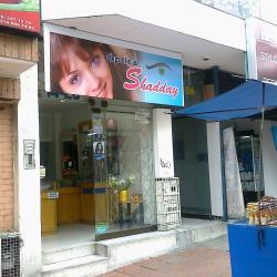 Óptica Shadday en Bogotá