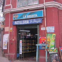 Botillería La Brujita en Santiago