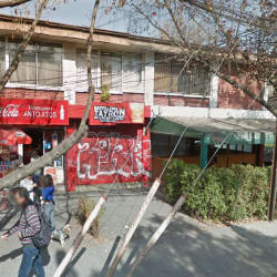 Botillería Tayron en Santiago