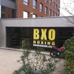 BXO Boxing en Santiago
