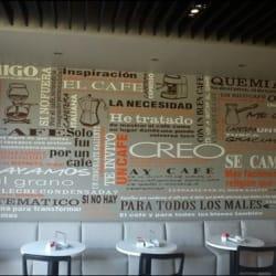 Café + (MAS) en Santiago