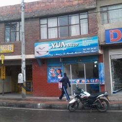 Xua Salud Odontólogia en Bogotá