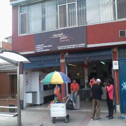 Cocinas Integrales Joshúa en Bogotá
