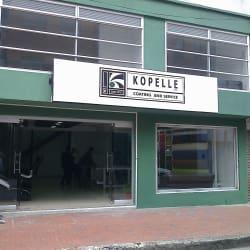 Kopelle Telas Vinilicas 12 de Octubre en Bogotá