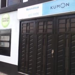 Kumon Mandalay en Bogotá
