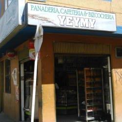 Panadería Cafetería & Bizcochería Yeymy en Bogotá
