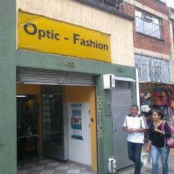 Óptic Fashión en Bogotá