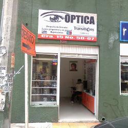 Óptica Edilberto en Bogotá