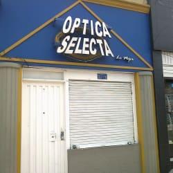 Óptica Selecta en Bogotá
