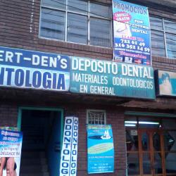 Ner's Dents en Bogotá