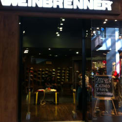 Weinbrenner - Costanera Center en Santiago