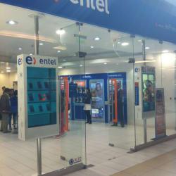 Entel - Costanera Center en Santiago