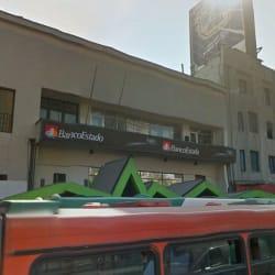 Banco Estado San Francisco De Borja en Santiago