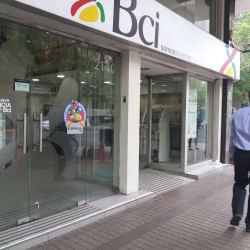 BCI - Av. Providencia / Andrés de Fuenzalida en Santiago