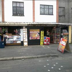 Distribuidora y Salsamentaria Bon Apetit en Bogotá