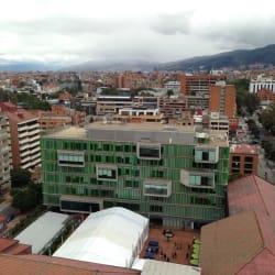 Universidad Ean en Bogotá