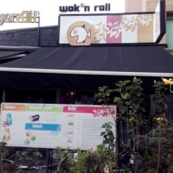Wok'n Roll en Bogotá