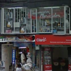 Los Instrumentos Plusicales en Bogotá