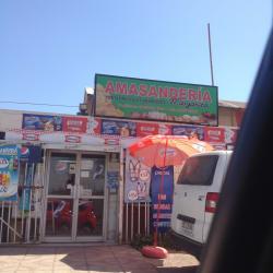 Amasandería Margarita en Santiago