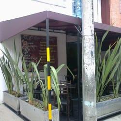 Café & Bebidas en Bogotá