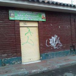 Centro Naturista Homeopata guayu Esthefania & San Gregorio en Bogotá