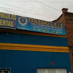 Colegio C.E.I.S en Bogotá