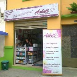 Comercializadora Asbell en Bogotá