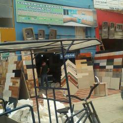 Construacabados Corona Do en Bogotá