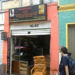 Inversiones G & G en Bogotá