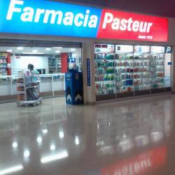 Farmacía Pasteur Mercurio en Bogotá